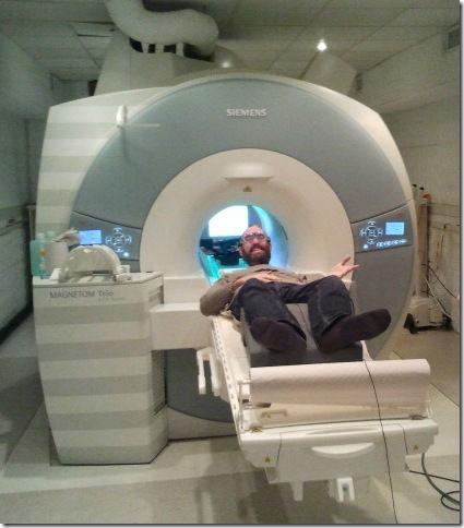 נכנס ל-MRI
