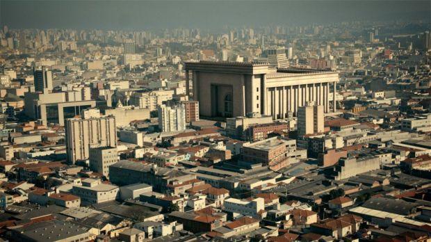 Salomon Tempel Brazil san paulo