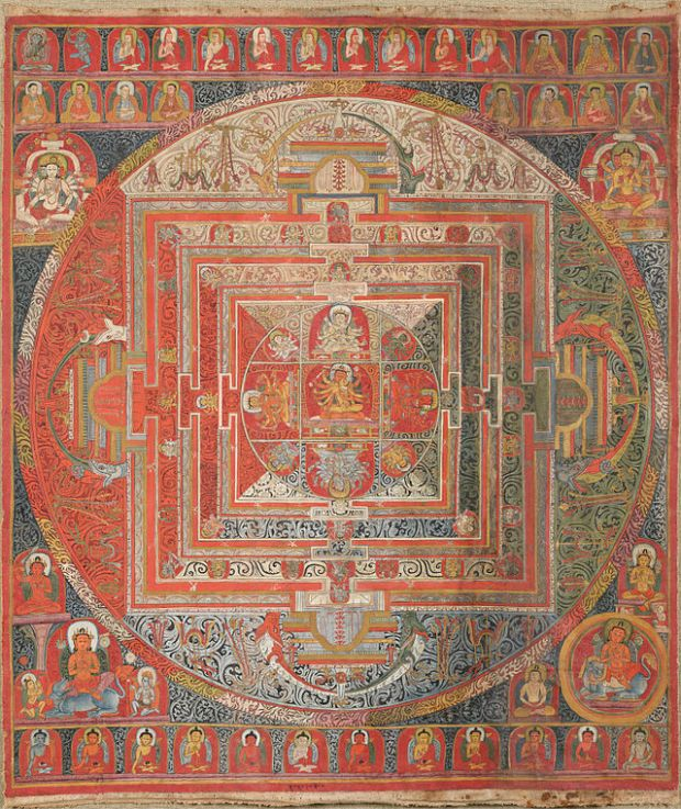 Manjuvajramandala_con_43_divinità_-_Unknown_-_Google_Cultural_Institute